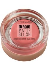 MAYBELLINE - MAYBELLINE NEW YORK Rouge »Dream Matte Blush«, rot, 30 Coy coral - ROUGE