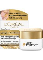 L´Oréal Paris Age Perfect Age Perfect Pro-Kollagen Experte Straffende Tagescreme Gesichtscreme 50.0 ml