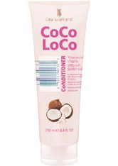 LEE STAFFORD - Lee Stafford Haarpflege Coco Loco Conditioner 250 ml - CONDITIONER & KUR