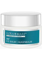 FLORA MARE - FLORA MARE Anti-Aging-Augencreme »Youth Control 360° Eye Balm« - AUGENCREME