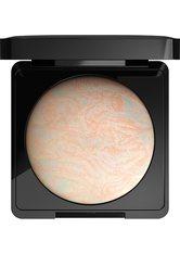 L.O.V Perfectitude Aura Glow Powder Kompaktpuder  Glow powder