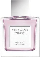 VERA WANG - Vera Wang Embrace Rose Buds and Vanilla Eau de Toilette Spray 30ml - PARFUM