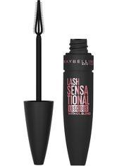 Maybelline Lash Sensational Luscious Mascara 9.5 ml Nr. 07 - Very Black