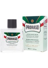 PRORASO - Proraso After Shave Balm Refresh 100 ml - AFTERSHAVE