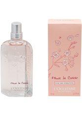 L'occitane Kirschblüte - Fleurs De Cerisier Eau de Toilette 75 ml