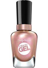 Sally Hansen Nagellack Miracle Gel Nagellack Nr. 174 Shhhh-immer 14,70 ml