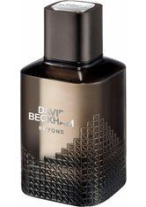 HOUSE 99 - David Beckham Beyond David Beckham Beyond Eau de Toilette 60.0 ml - Parfum