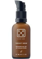 Sober Produkte 30 ml Anti-Aging Gesichtsserum 30.0 ml