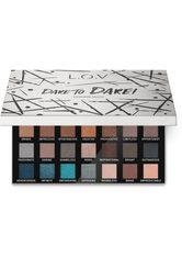 L.O.V - L.O.V - Lidschattenpalette - DARE TO DARE! eyeshadow palette - LIDSCHATTEN
