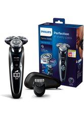 Philips Elektrorasierer S9721/41, Aufsätze: 1, Series 9000 mit V-Track PRO Klingen und Bartstyler