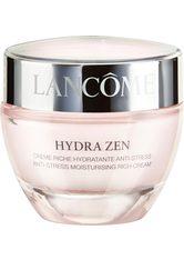 Lancôme Tagespflege Hydra Zen Stress-Relieving Moisturising Rich Cream Gesichtscreme 50.0 ml