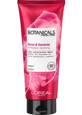 L'ORÉAL PARIS - L'Oréal Paris Botanicals Fresh Care Rose & Geranie Conditioner  200 ml - CONDITIONER & KUR