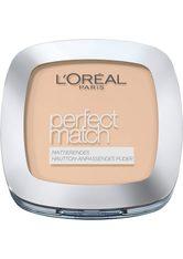 L'Oréal Paris Perfect Match Puder 2.N Vanille Puder 9 g Kompaktpuder