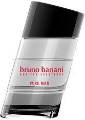 Bruno Banani Pure Man Eau de Toilette (EdT) 50 ml Parfüm