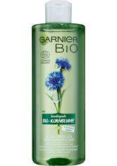 GARNIER BIO - Garnier Bio All-in-1 Mizellen Reinigungswasser beruhigende Bio-Kornblu - CLEANSING