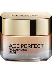 L'Oréal Paris Age Perfect Golden Age Rosé Augenpflege Augencreme 15 ml