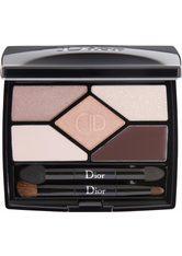 DIOR - Dior Lidschatten-Palette »5 Couleurs Designer«, Pudrige Textur, natur, 508 Nude Pink Design - LIDSCHATTEN