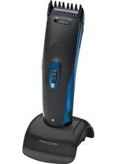 ProfiCare Haar- und Bartschneider PC-HSM/R 3052, Edelstahl-Präzisionsscherkopf für gleichmäßigen Haarschnitt & Entfernt lästige Nasen- und Ohrhaare leicht und komfortabel