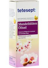 MERZ - TETESEPT Mandelblüten Ölbad 125 Milliliter - DUSCHEN & BADEN