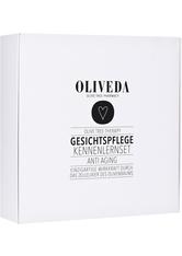 Oliveda Anti-Aging Pflege Geschichtspflege Kennenlernset Gesichtspflege 1.0 pieces
