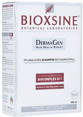BIOXSINE - BIOXSINE pflanzliches Shampoo gegen Haarausfall 300 Milliliter - GEGEN HAARAUSFALL