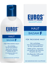 Eubos Produkte EUBOS Hautbalsam F Lotio Körpercreme 200.0 ml