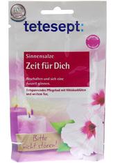Tetesept Produkte tetesept Sinnensalz Zeit für Dich Badezusatz 60.0 g