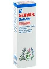 EDUARD GERLACH - GEHWOL Balsam f.trockene Haut 75 Milliliter - KÖRPERCREME & ÖLE