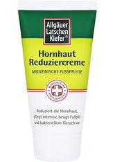 Allgäuer Latschenkiefer Produkte Allgäuer Latschenkiefer Hornhaut Reduziercreme Hornhautentferner 75.0 ml