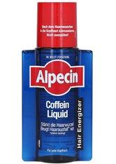 Alpecin Produkte Coffein Liquid Haarpflege 200.0 ml