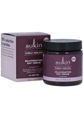 SUKIN - sukin PURELY AGELESS Rejuvenating Day Cream - TAGESPFLEGE
