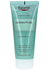 EUCERIN - Eucerin Reinigung Eucerin Reinigung DermoPure Waschpeeling Gesichtspeeling 100.0 ml - Peeling