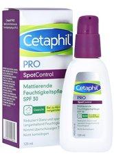 Cetaphil Produkte CETAPHIL Pro Spot Control mattier.Feuchtigkeit Cr. Gesichtspflege 120.0 ml