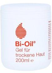 QUEISSER PHARMA - Bi-Oil Gel für trockene Haut - KÖRPERCREME & ÖLE