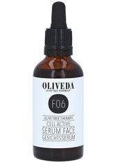 Oliveda Gesichtsserum Cell Active 50 ml - Tages- und Nachtpflege