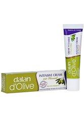 DALAN D'OLIVE - Dalan D'olive Intensiv Handcreme 20 Milliliter - HÄNDE