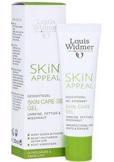 Louis Widmer Tagespflege Skin Appeal  Gel unparfümiert Gesichtsgel 30.0 ml