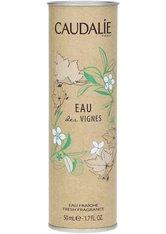 Caudalie Parfum & Körpersprays Eau des Vignes  Fresh Fragrance Körperspray 50.0 ml