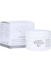 WIDMER Remederm Gesichtscreme UV 20 leicht parfüm. 50 Milliliter