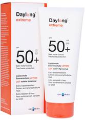 Daylong Sonnenschutzprodukte Extreme Lotion LSF 50+ Sonnencreme 200.0 ml