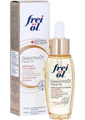 frei öl Gesichts- und Körperöle GesichtsÖl Gesichtsöl  30 ml
