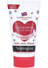 Neutrogena Norwegische Formel Handcreme unparümiert 75 Milliliter