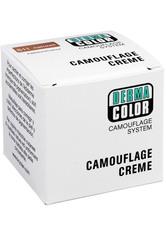DERMACOLOR - DERMACOLOR Camouflage Creme S11 naturell 25 Milliliter - CONCEALER