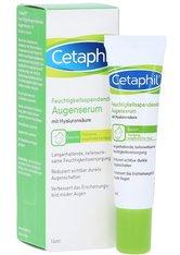 Cetaphil Produkte CETAPHIL Augenserum mit Hyaluronsäure Augenpflege 14.0 ml