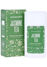 SCHMIDT'S DEODORANT - Schmidt's Deodorant Jasmine Tea Stick 75 Gramm - DEODORANTS