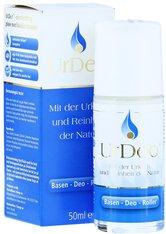 URDEO - UR DEO Deodorant Roll-on 50 Milliliter - DEODORANTS