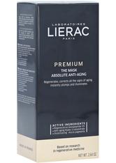 LIERAC Premium Maske 18 75 Milliliter