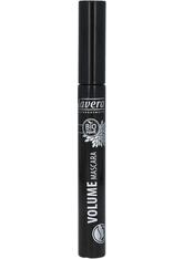 lavera Trend sensitiv Eyes Mascara - Volume - 01 Black 9ml Mascara 9.0 ml