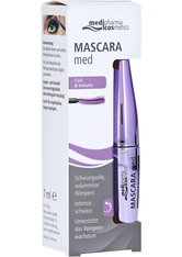 medipharma Cosmetics Produkte medipharma cosmetics Mascara med Curl & Volume Mascara 7.0 ml
