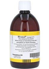 Rivanol Lösung 0,1% Lösung 500 Milliliter